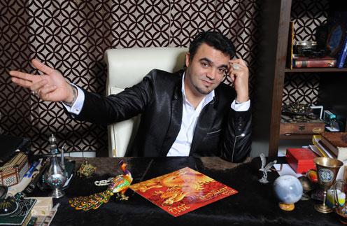 Мехди Эбрагим Вафа