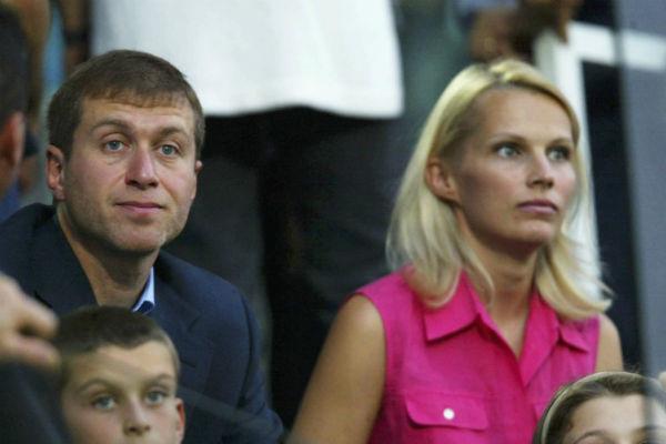 Ирина и Роман Абрамович прожили в браке 16 лет