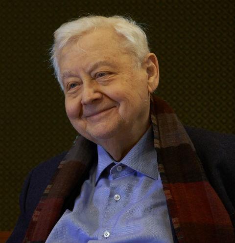 Поклонники Табакова возмущены тем, что не смогли почтить его память