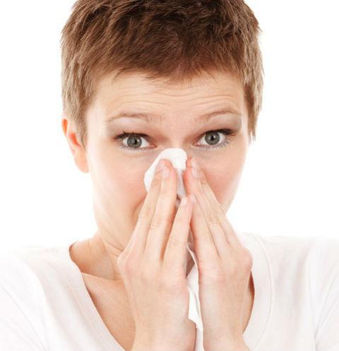 Чистый дом: главные советы по борьбе с аллергенами