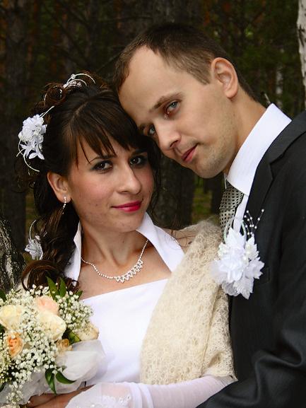 Оксана и Константин воспитывают двоих детей