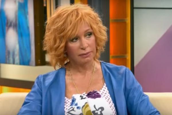 Татьяна Васильева заговорила о тяжелых моментах после измен мужа