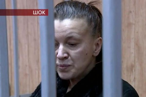 Мать Любы не упоминает в показаниях Дмитрия