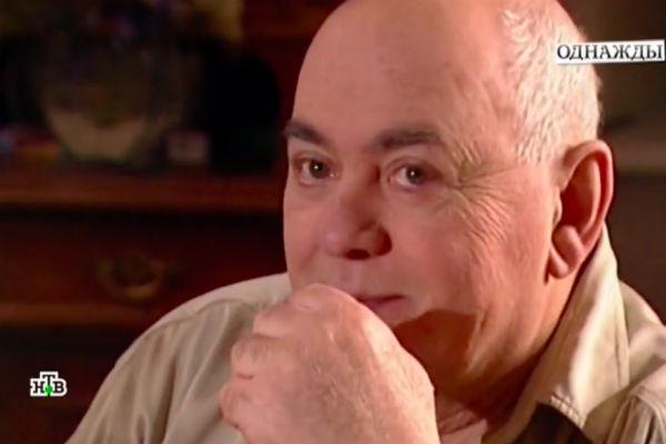 Анатолий Равикович умер в апреле 2012 года