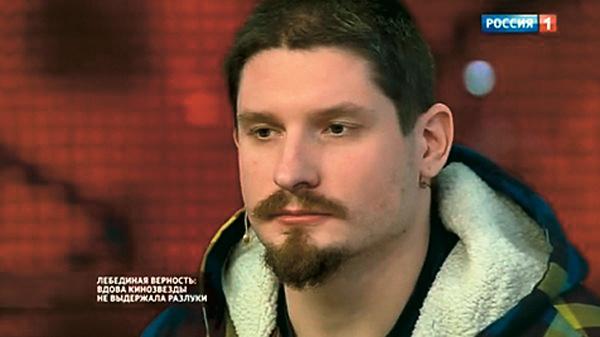 Игорь Зельдин, племянник актера