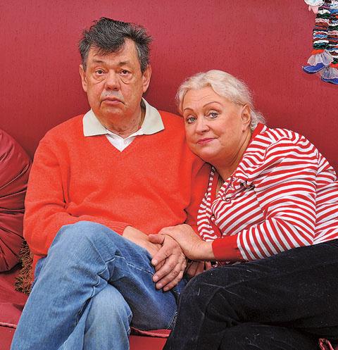 Николай Караченцов больше года боролся с онкологией