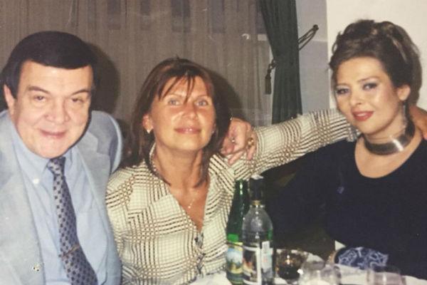 Родственники до сих пор живут воспоминаниями о Муслиме Магомаеве