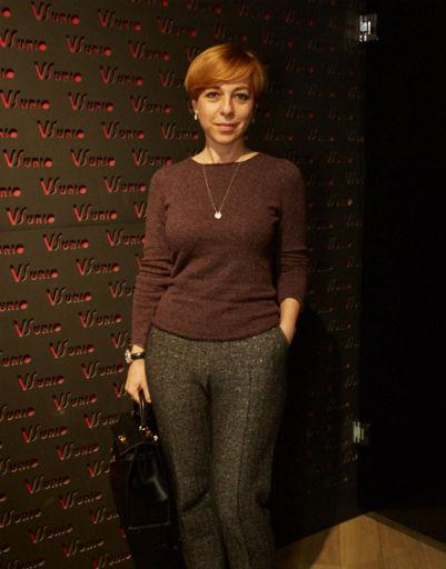 Маринна Максимовская