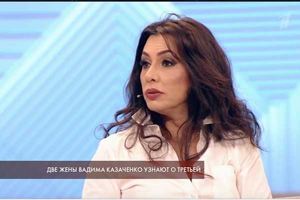 Ирина Аманти