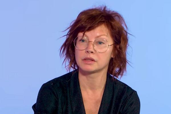 Алена не жалеет, что снялась в скандальном фильме