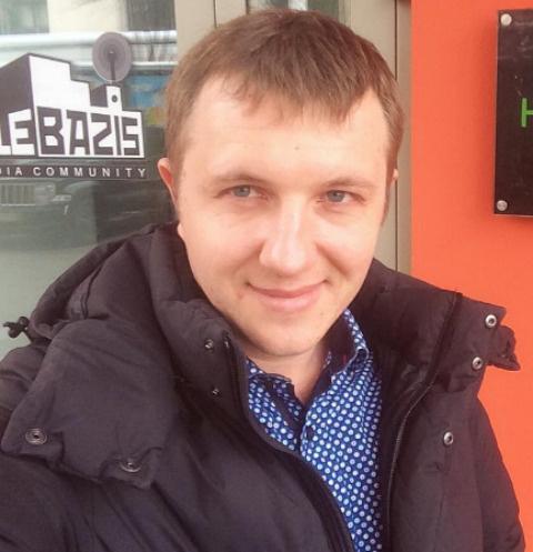 Илья Яббаров