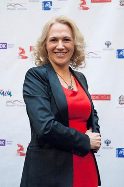 Ульяна Ковалева