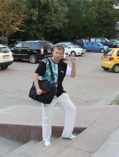 Благодаря Пугачевой Игорь стал успешным фотографом