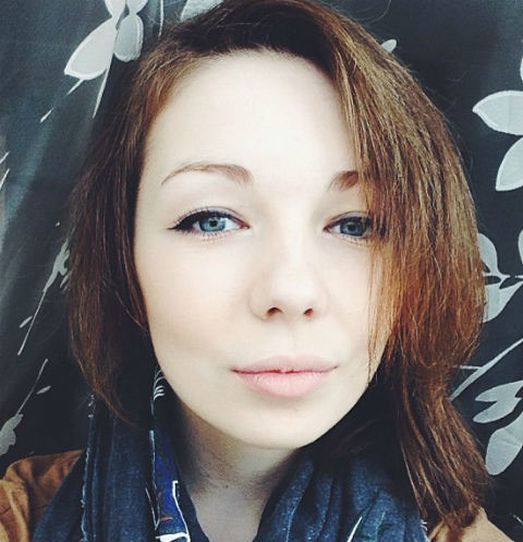 Серафима Шнурова