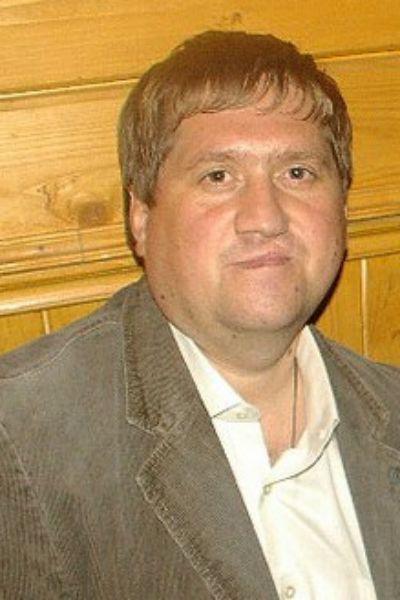 Алексея Лютиков был найден мертвым в номере гостиницы
