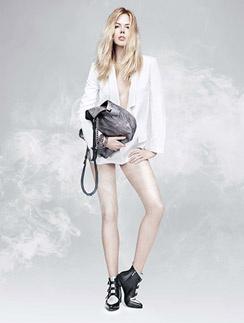 Николь Кидман в новой рекламной кампании