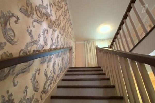 Утонченный дизайн дома пришелся по вкусу семье актера