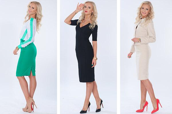 Ольга Бузова удачно сочетает одежду собственного производства с эксклюзивной обувью