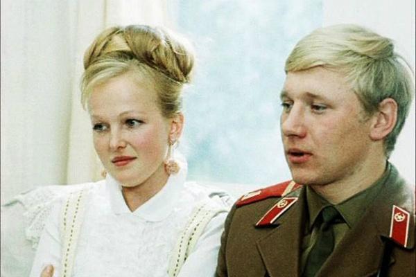 Артистка была и является звездой советского кинематографа