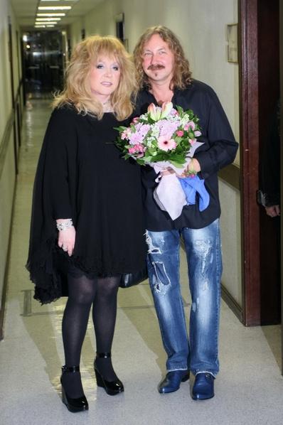 Алла Пугачева и Игорь Николаев дружат с 1980 года