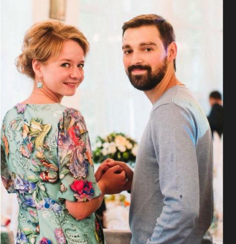 Денис и Варвара