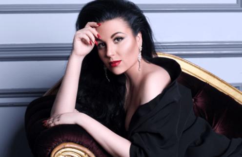 Галия Ахматова