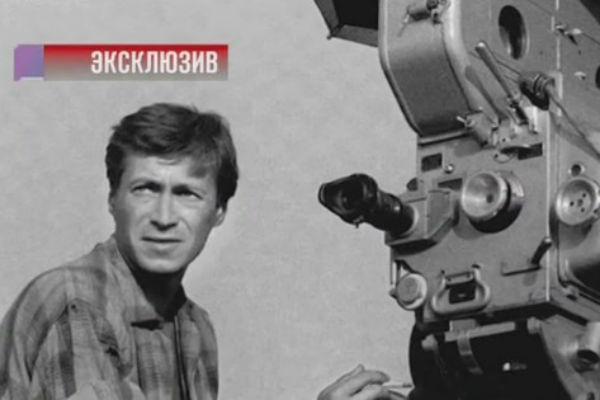 Кинооператор Георгий Рерберг