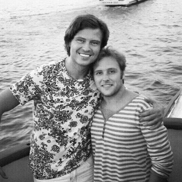 Прохор Шаляпин и Максим Кузнецов долгое время работали вместе