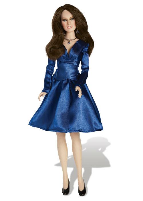 Кукла-Кейт в повседневной одежде