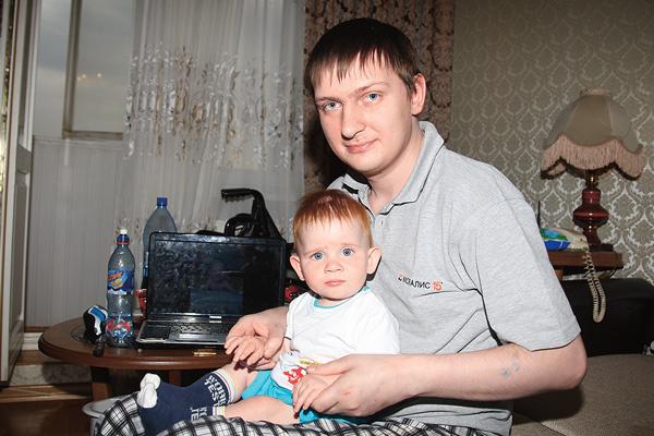Пока Влад Пугачев лечился, Примадонна взяла под опеку его сына и заботилась о ребенке