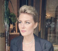 Рената Литвинова: «При разводе для меня важно, чтобы не страдал ребенок»