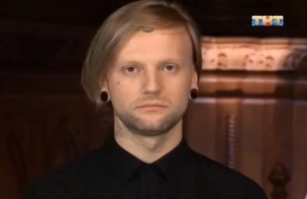 Юрий Котов