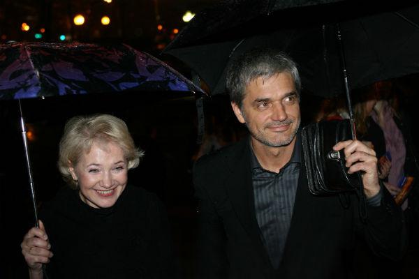 Актер Константин Лавроненко: биография, личная жизнь