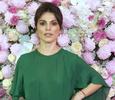 Сати Казанова занялась планированием беременности