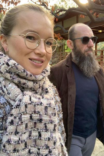 Ида и Владимир Кехман