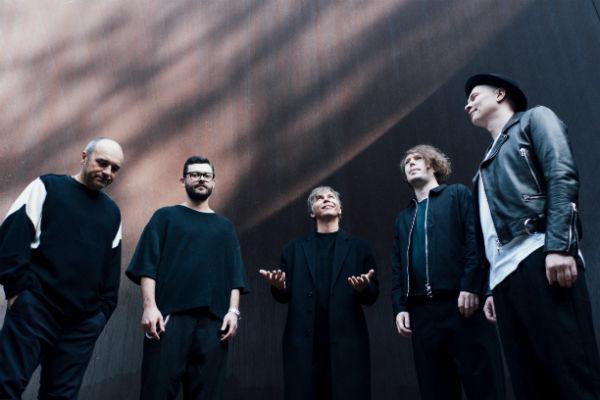 Группа «Мумий Тролль» отметит 20-летие альбома «Морская»