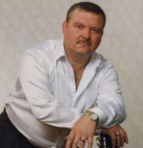 Михаила Круга не стало в 2002 году