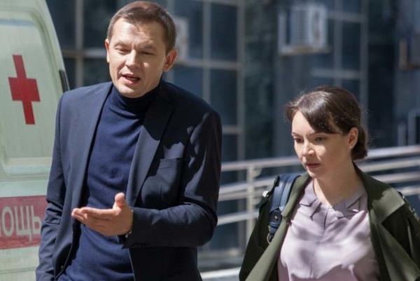 Первые актерские навыки Фатеев приобрел в училище культуры