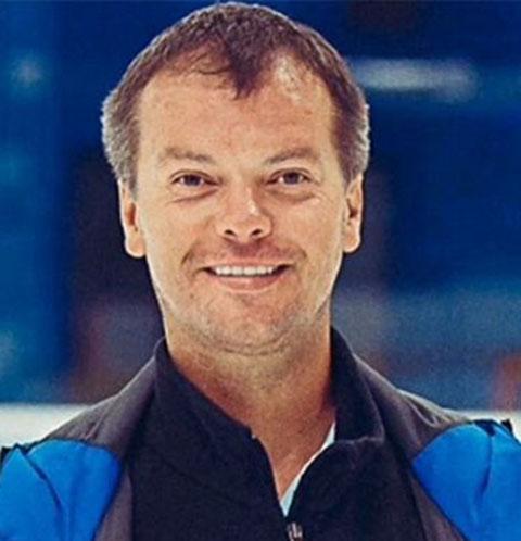 Игорь Пашкевич