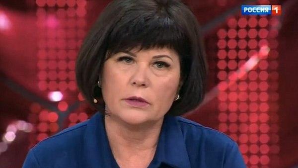 Тамара Семенова, мать соперницы Алисы Аршавиной