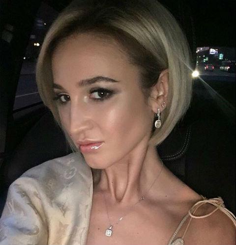 Ольга Бузова любит шик
