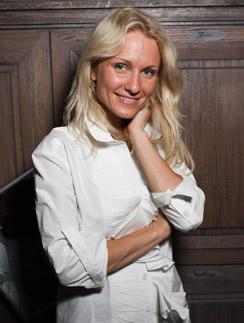 Катя Гордон