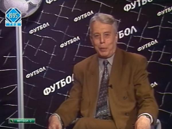 Владимир Перетурин был ярким и талантливым спортивным комментатором