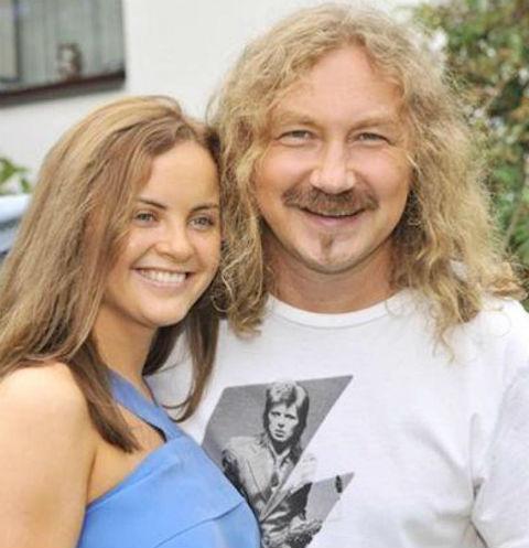Игорь Николаев: «Скоро планируем отдать дочь в садик»