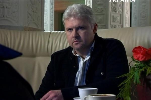 Сын Вячеслава Невинного пошел по стопам отца