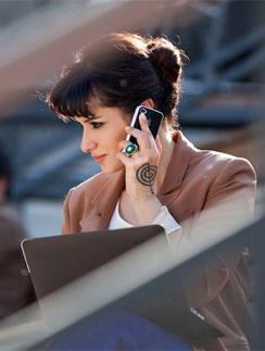 Тина Канделаки - человек занятой, так что частный самолет ей будет как нельзя кстати