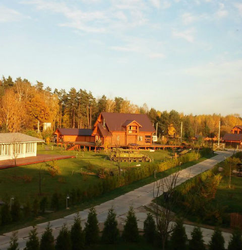 Москвичи могут отдохнуть на природе недалеко от города
