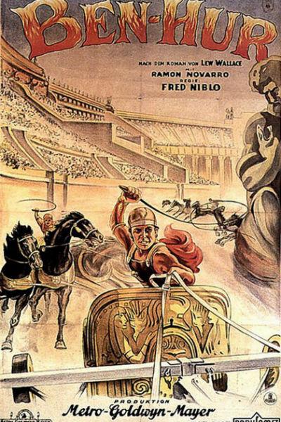 Постер к картине 1925 года