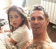 Дочь Алексея Панина: «Мама делает все, чтобы я не тянулась к ней»