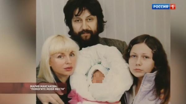 Ольга Казакова начала конфликтовать с дочерью после смерти мужа